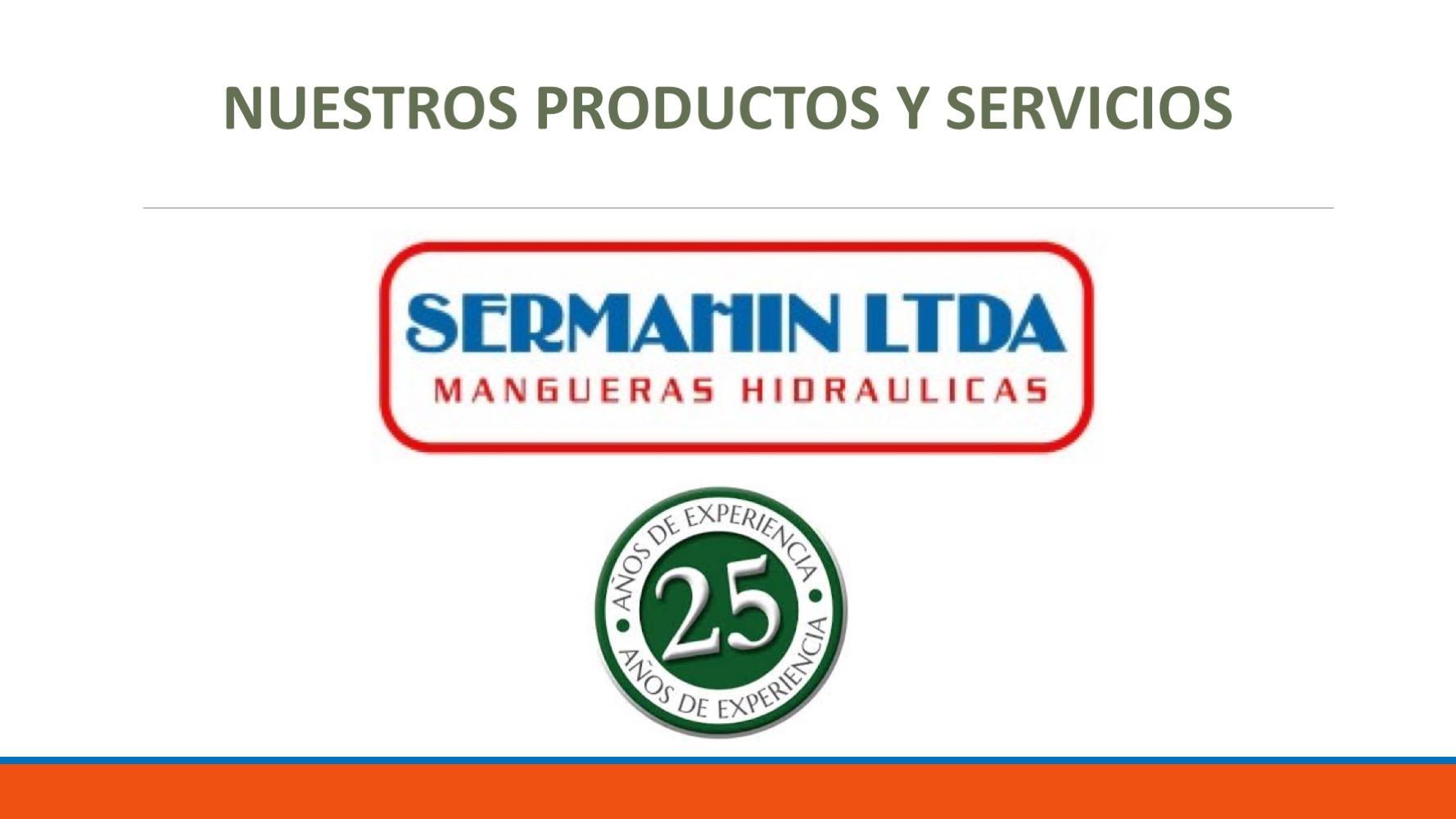 Presentacion Sermahin 2019